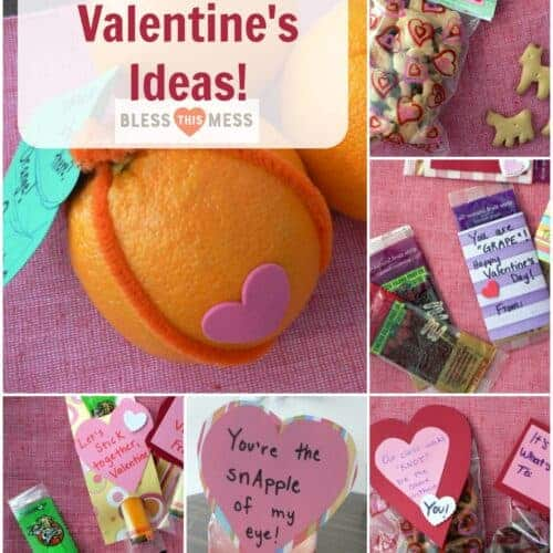How to: Healthy Valentine Treats to Give Away