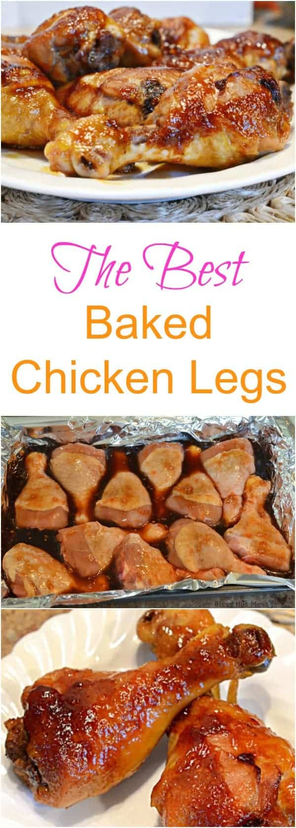 Chicken drumstick in the oven: cooking methods 49