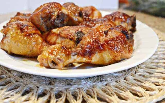 The Best Baked Chicken Legs Easy Chicken Drumsticks Recipe