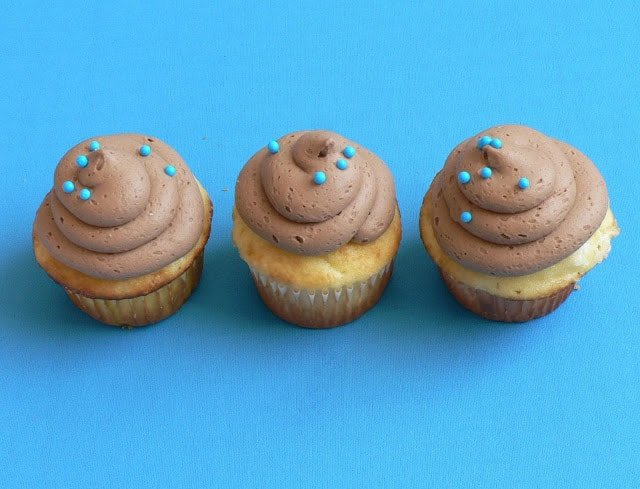 how to make butter icing for cupcakes