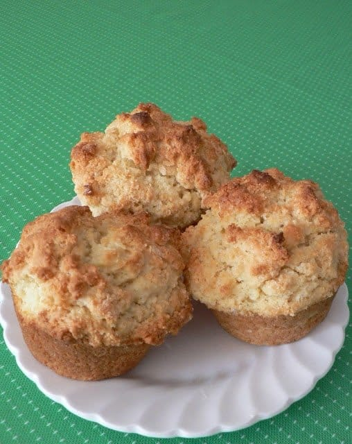 America S Test Kitchen Corn Muffins Recipe