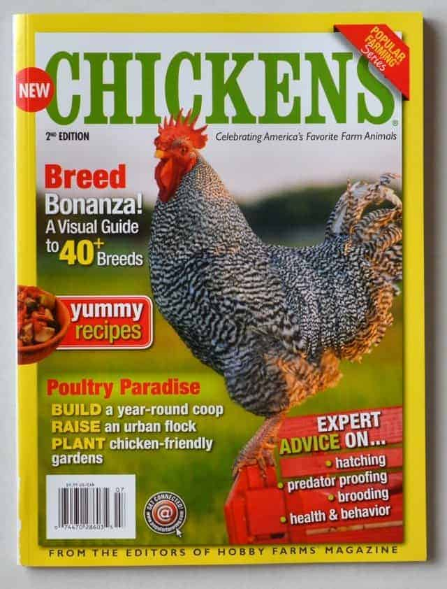 chickens-magazine