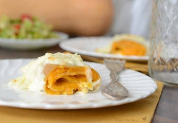 buttnut squash lasagna rolls ups1
