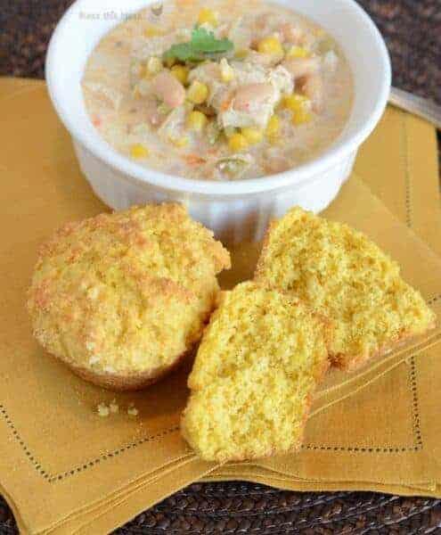 corn muffin recipe, recipe for cornmeal muffins