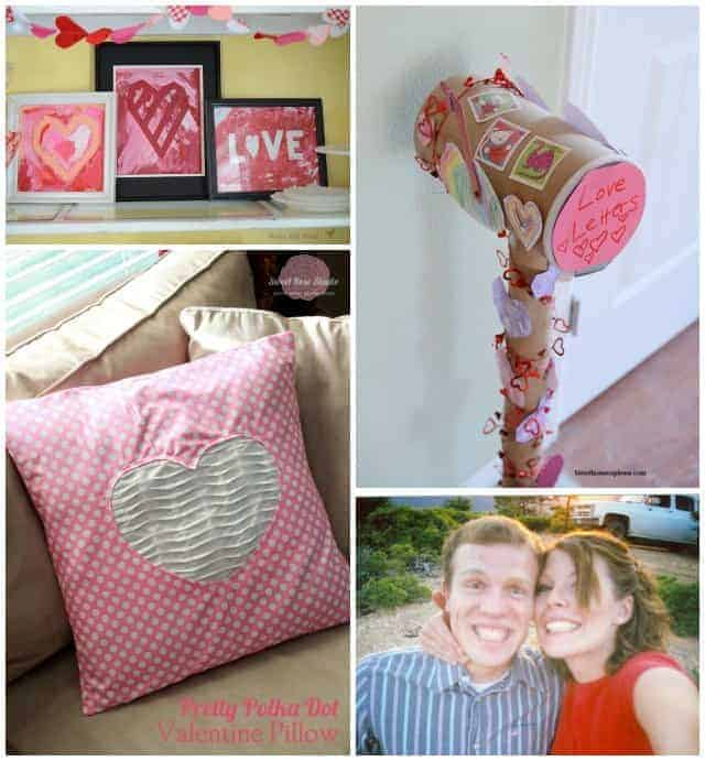 Valentine's Things to do on Valentine's day with kids