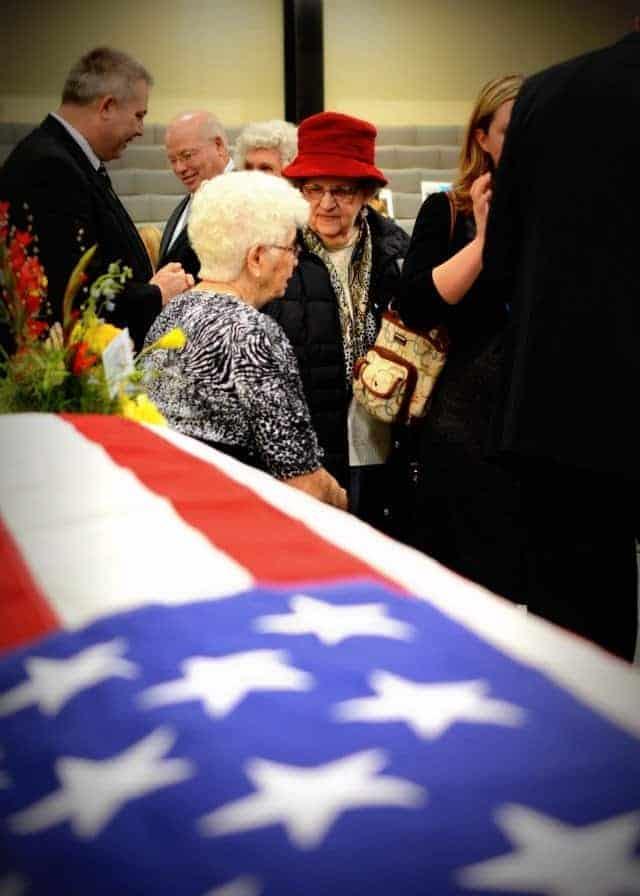 grandpa's funeral 2