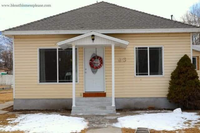house remodeling exterior porck