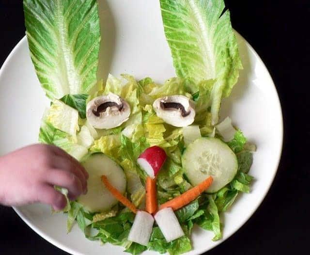 Bunny Salad1