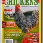 Popular Farming Chickens Magazine