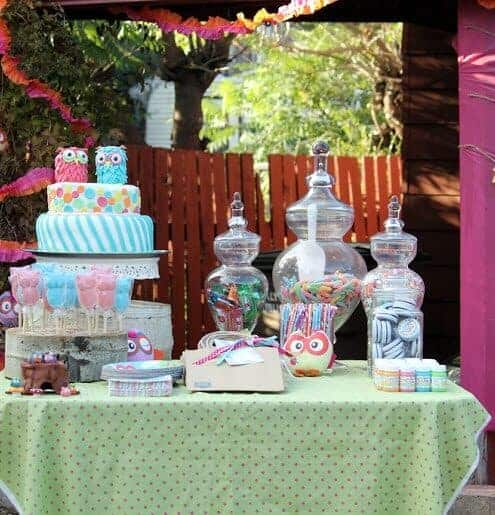 First Birthday Party Planning plus 5 amazing theme ideas to get you started!