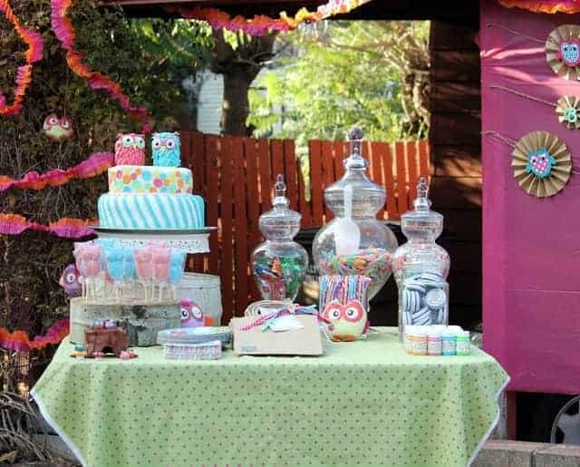 First Birthday Party Planning Bless This Mess