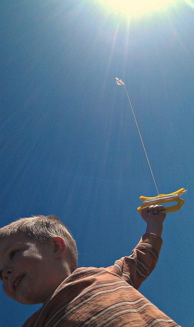 confession kites