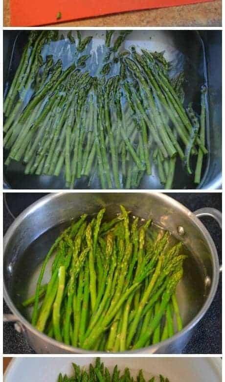 Freezing Asparagus: How to