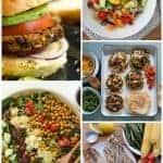 Eating Clean Meal Plan: Summer Menu
