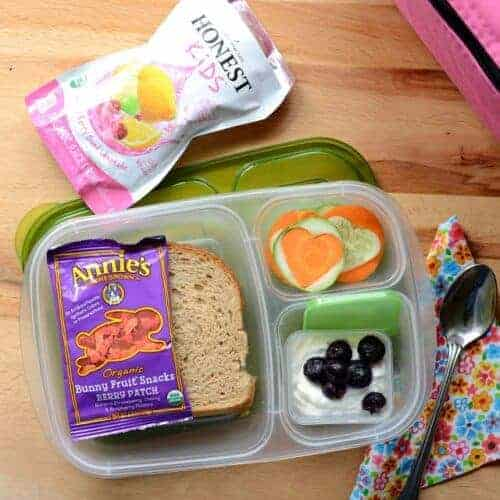 Rock the Lunch Box (and a giveaway!)