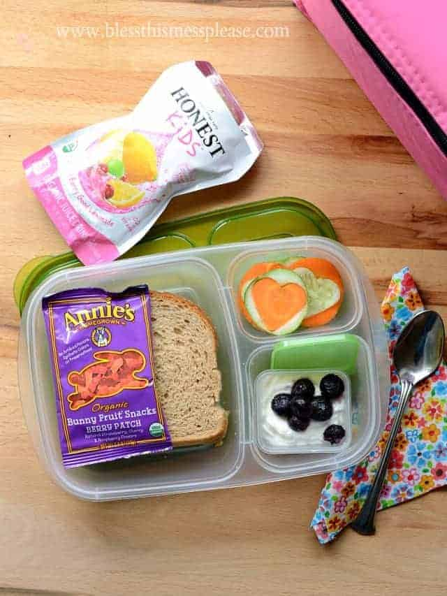 rock the lunch box sammich