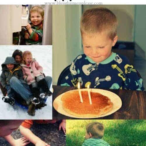 10 Secrets to Raising Happy Kids