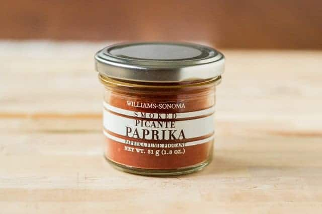 Williams-Sonoma Smoked Paprika