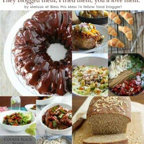 My 10 Favorite Recipes from Other Bloggers