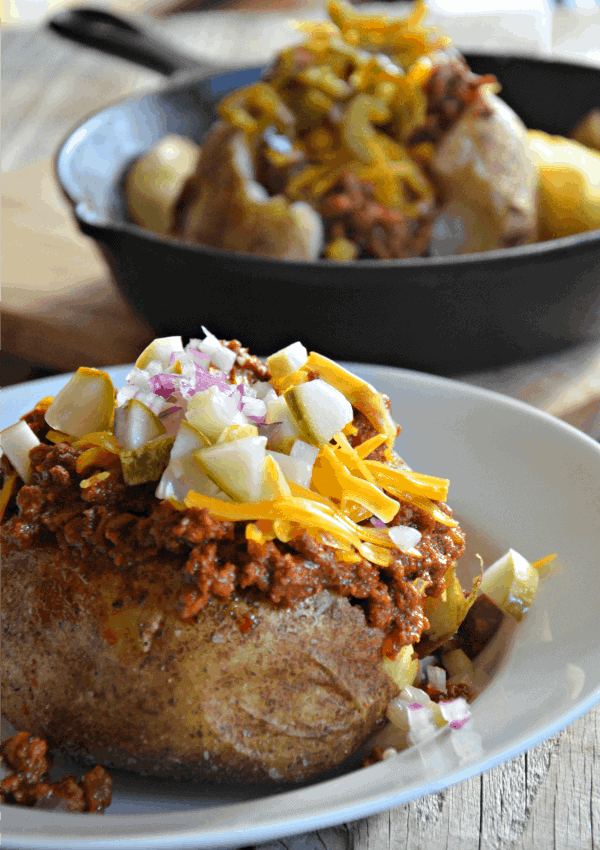 sloppy-joe-stuffed-baked-potato
