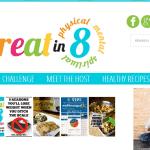 8 Week Health Challenge