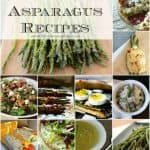 Asparagus Recipes for Spring