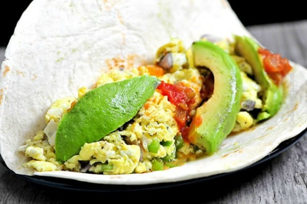15 Burrito Recipes - because you can never have enough Mexican food in your life!