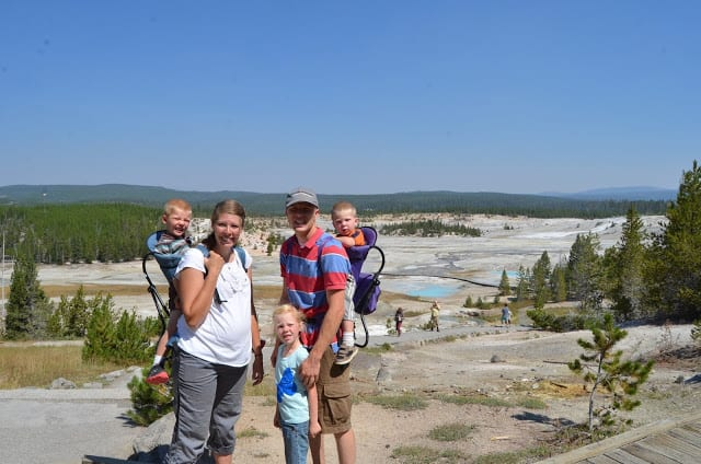 10 Tips to Get Outside with your Kids EVERYDAY this summer. You can do it!