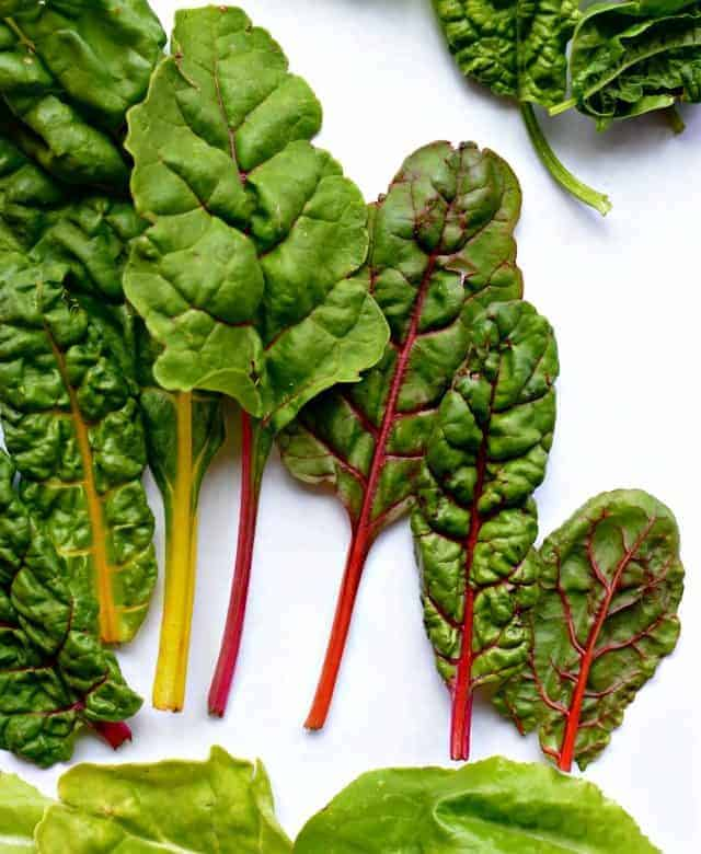 6 Ways to Use Swiss Chard