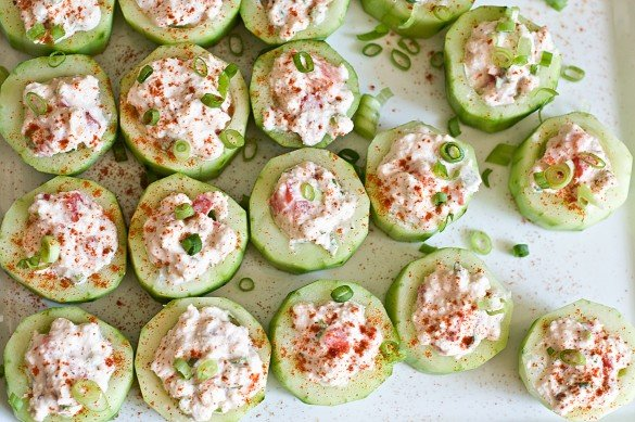 16 Cucumber Recipes that are sure to please