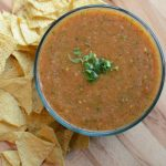 The best Blender Salsa ever