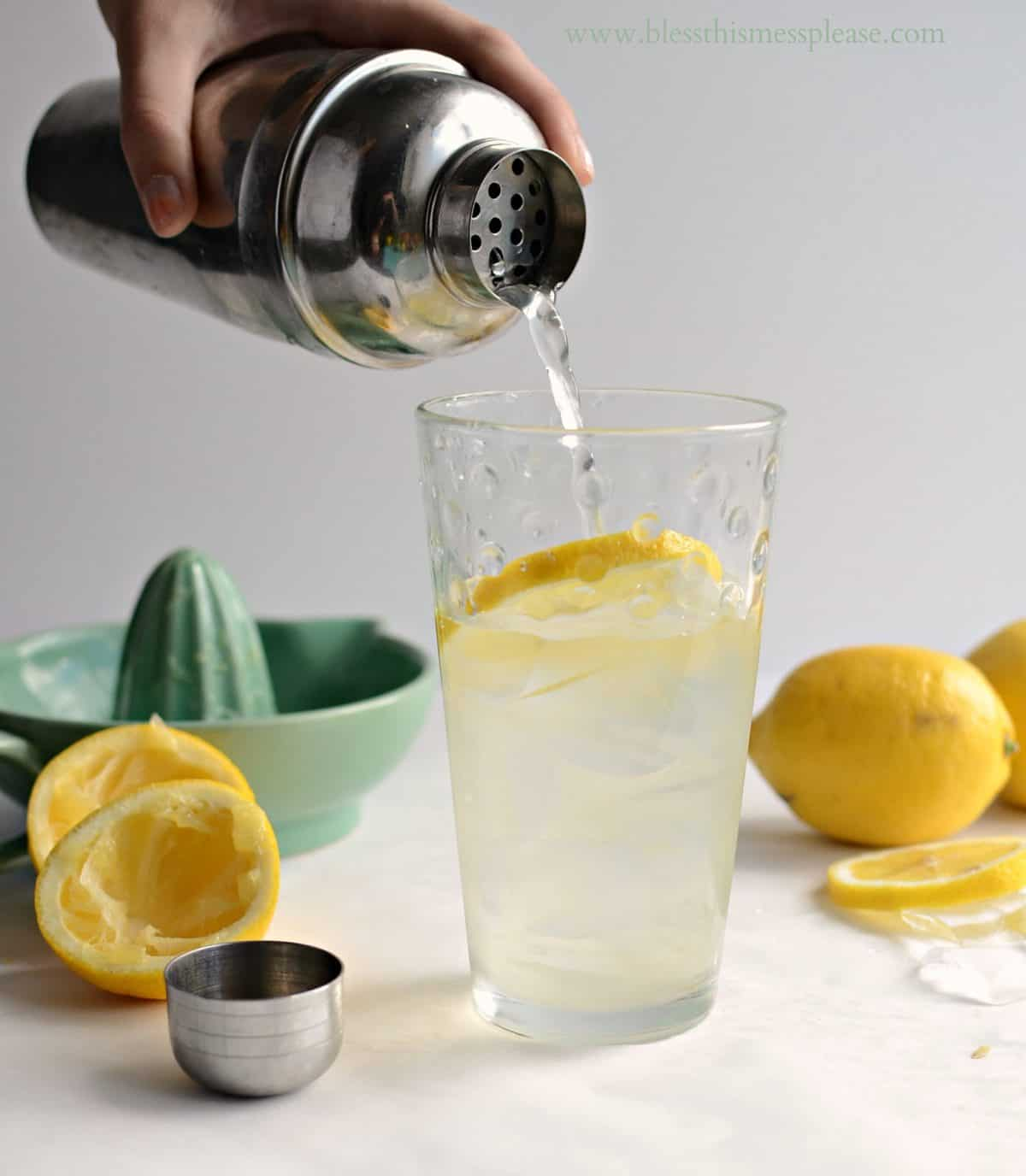 8 Different Homemade Lemonade Recipes Easy Fresh Fruit Lemonades
