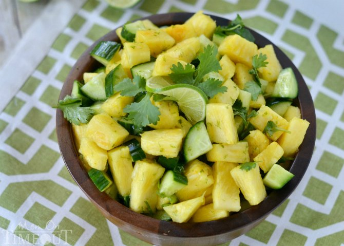 pineapple-cucumber-cilantro-salad-easy