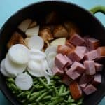 One Pot Meal Recipe