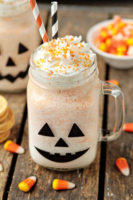14 Recipes for the Candy Corn Lovers