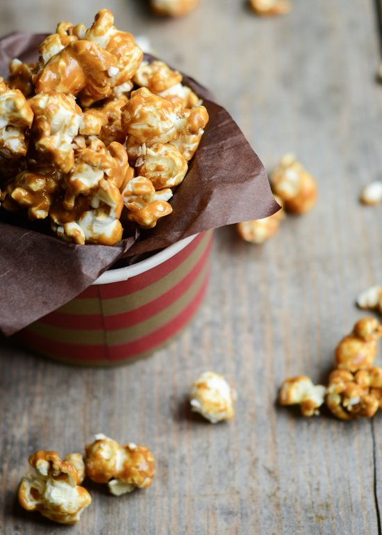 14 Sure-to-Please Sweet Popcorn Recipes