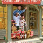 Sam's Christmas Wish: Book Review