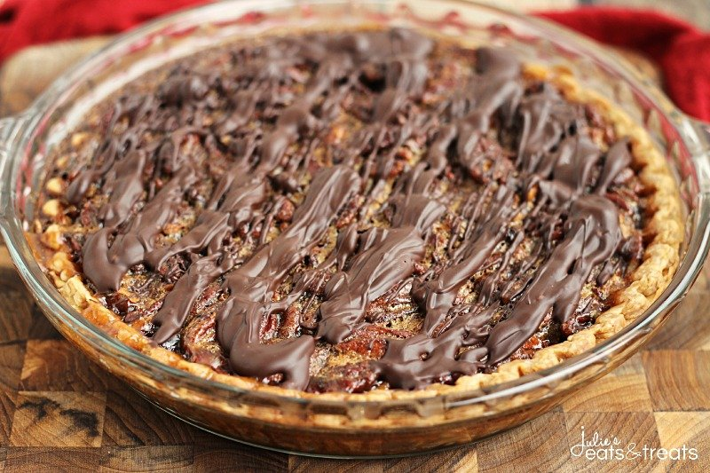 15 Perfect Pie Recipes