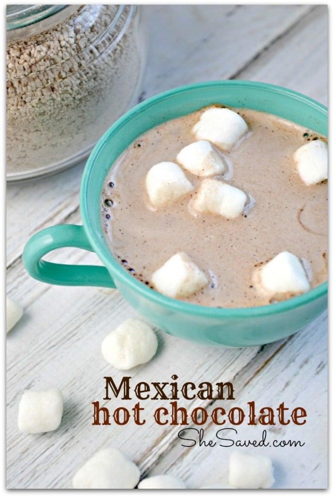 15 Unique Hot Cocoa and Eggnog Recipes