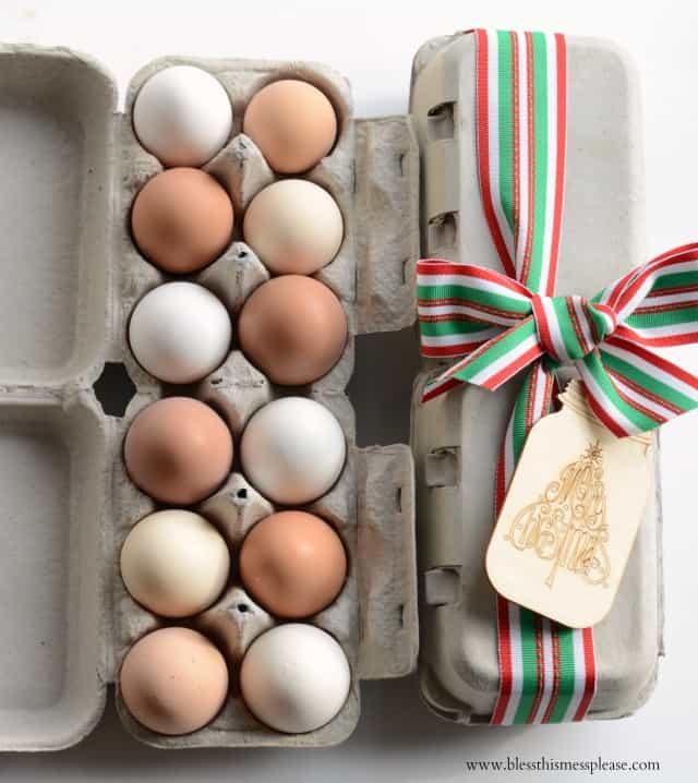 egg gift