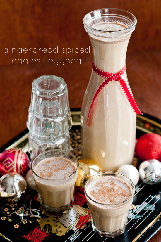 15 Tasty Gingerbread Recipes + A (real) Christmas Miracle