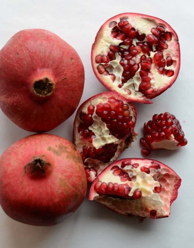 Ingredient spotlight on pomegranates- come check out a little of their history, health benefits, and tips and tricks to enjoying and buying them.