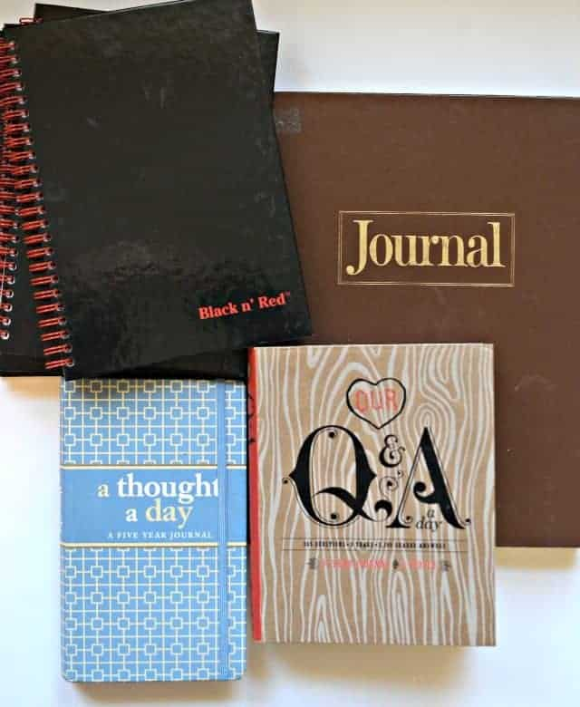 7 Amazing Alternatives to Traditional Journal Keeping!