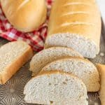 french bread pin