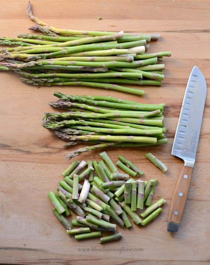 7 Ways to Keep and Cook Asparagus