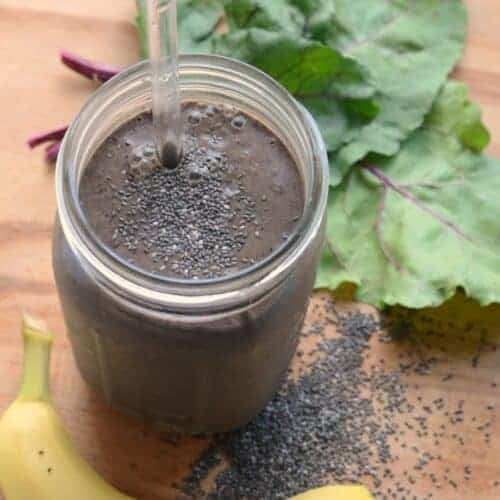 Postpartum Recovery Smoothie