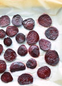 Picture of Roasted Beets