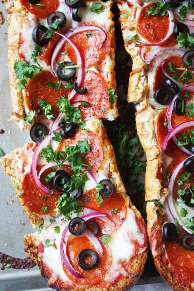 15 Must-Make Homemade Pizza Recipes because pizza!