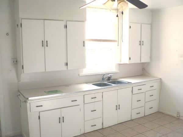 Income Property and home remodeling