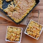 Image of Meatless Monday Baked Macaroni